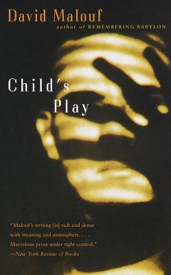 Child's Play - Malouf, David