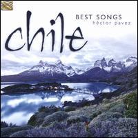 Chile: Best Songs - Héctor Pavez
