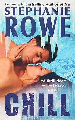 Chill - Rowe, Stephanie