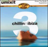 Chillin' in Ibiza, Vol. 3 - Various Artists