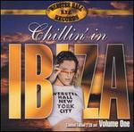 Chillin' in Ibiza