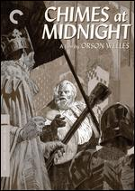 Chimes at Midnight [Criterion Collection] [2 Discs] - Orson Welles