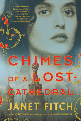Chimes of a Lost Cathedral - Fitch, Janet
