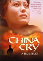 China Cry - James F. Collier