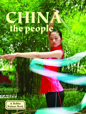 China the People - Kalman, Bobbie