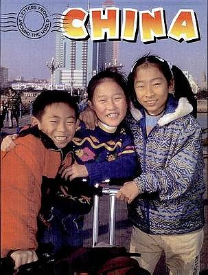 China - Waterlow, Julia