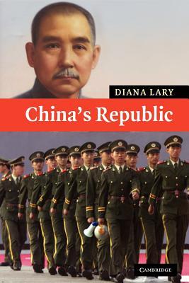 China's Republic - Lary, Diana