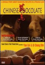 Chinese Chocolate - Qi Chang; Yan Cui