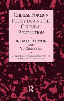 Chinese Foreign Policy - Barnouin