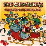 Chipmunks Greatest Christmas Hits [Blister]