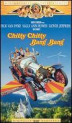 Chitty Chitty Bang Bang [WS]
