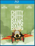 Chitty Chitty Bang [Blu-ray]