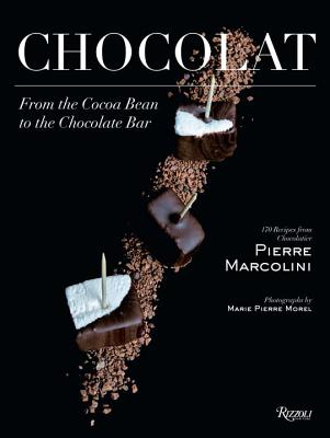 Chocolat - Marcolini, Pierre, and Vincent, Chae Rin