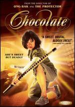 Chocolate - Prachya Pinkaew