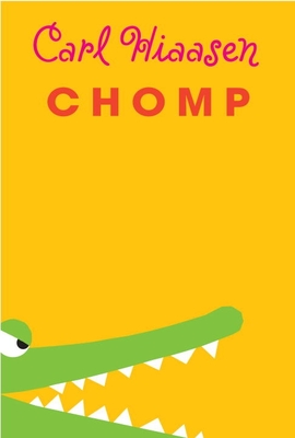 Chomp - Hiaasen, Carl