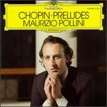 Chopin: 24 Pr�ludes, Op. 28