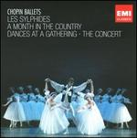 Chopin: Ballets