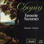 Chopin: Favorite Nocturnes