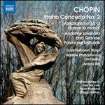 "Chopin: Piano Concerto No. 2; Variations on ""L� ci darem la mano"""