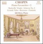 Chopin: Piano Favourites, Vol. 2