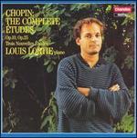 Chopin: The Complete Études