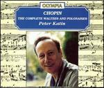 Chopin: The Complete Waltzes and Polonaises