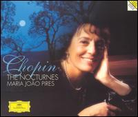 Chopin: The Nocturnes - Maria João Pires (piano)