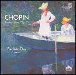 Chopin: Twelve ?tudes, Op. 25