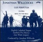 Choral Music of Jonathan Willcocks