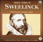 Choral Works of Sweelinck, Vol. 1