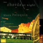 Chords at Night: Rare Piano Works of Otto Luening