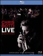 Chris Botti: Live With Orchestra and Special Guests - Jim Gable