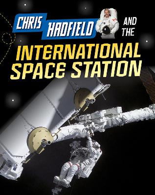 Chris Hadfield and the International Space Station - Langley, Andrew