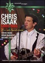 Chris Isaak Christmas Live