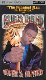 Chris Rock: Bigger & Blacker [UMD]