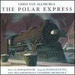 Chris Van Allsburg's The Polar Express