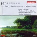 Christian Frederik Emil Horneman: Gurre/Ouverture H,ro