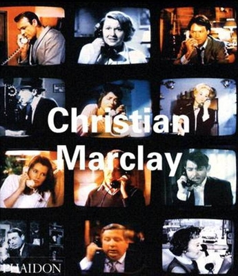 Christian Marclay - Gonzalez, Jennifer, Professor, Ph.D.