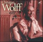 Christian Wolff: Complete Music for Violin & Piano