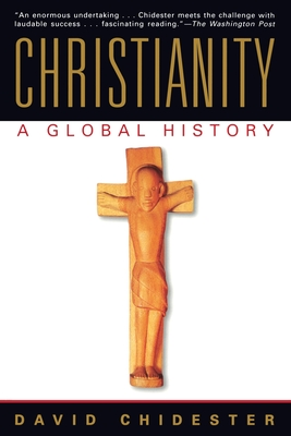 Christianity: A Global History - Chidester, David