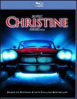 Christine [Includes Digital Copy] [Blu-ray]