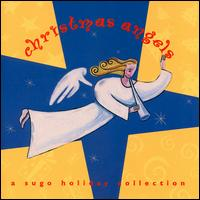 Christmas Angels - Various Artists