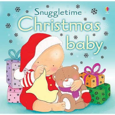 Christmas Baby - Watt, Fiona