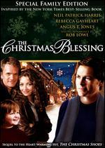 Christmas Blessing - Karen Arthur