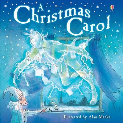 Christmas Carol (Picture Book) - Davidson, Susanna