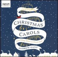 Christmas Carols: From Village Green to Church Choir - Basil McDonald (bass); Christopher Watson (tenor); David Quinn (organ); Ed Ballard (bass); Nicholas Keay (tenor);...