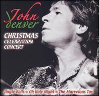 Christmas Celebration Concert - John Denver
