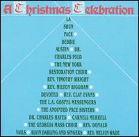 Christmas Celebration [Savoy] - Various Artists