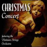 Christmas Concert - Platinum Strings Orchestra