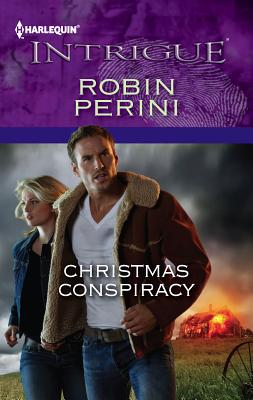 Christmas Conspiracy - Perini, Robin